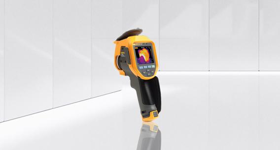 Thermografie Messgeräte