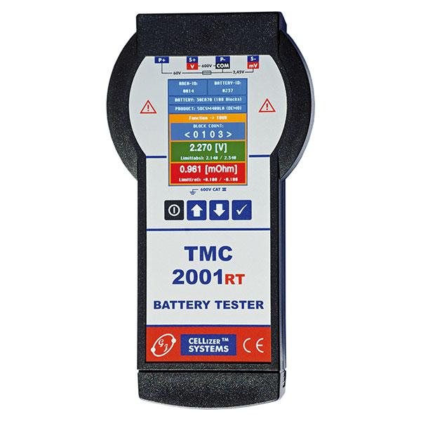 MeggerTMC-2001RT