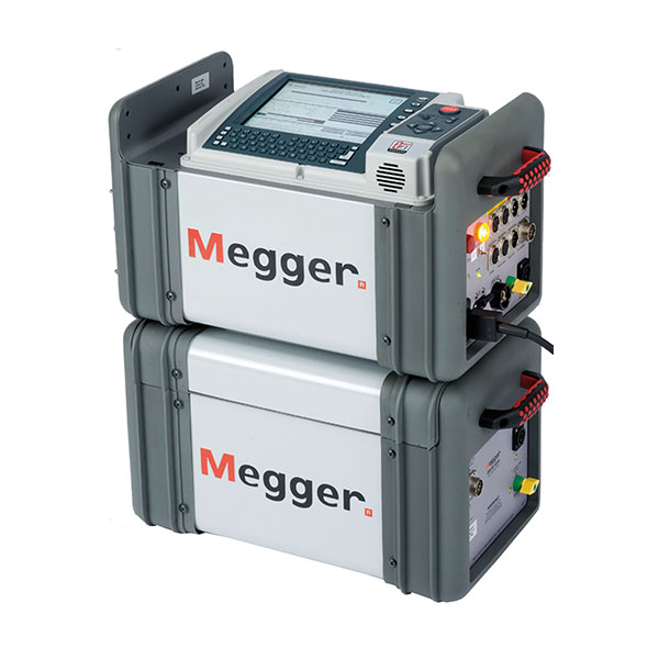 Megger DELTA4000