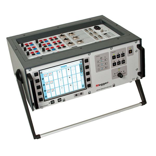 Leistungsschalter-Analysesystem TM1700