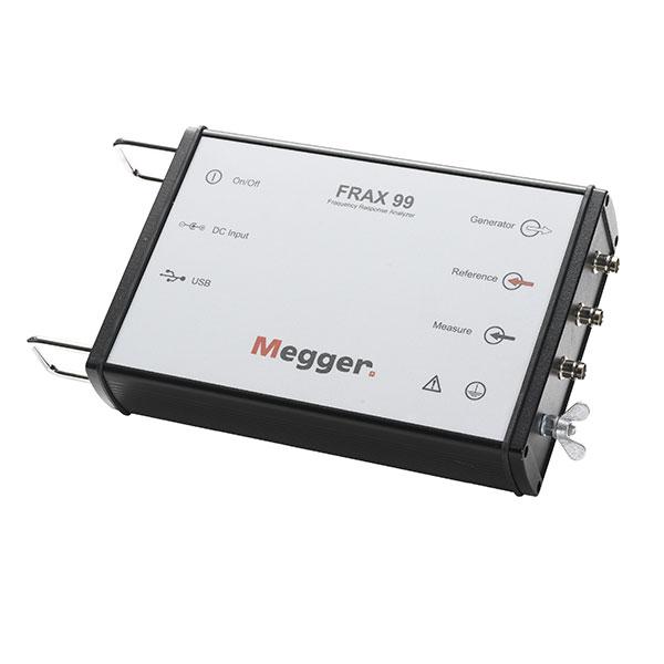 Megger FRAX 99