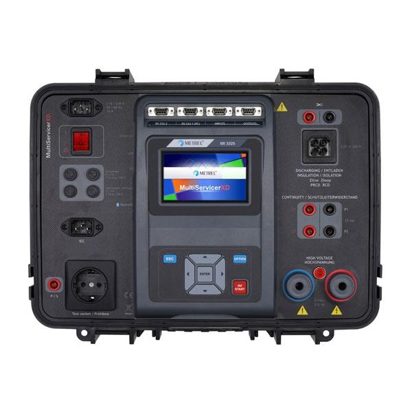 MultiServicerXD MI3325