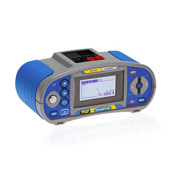 Metrel MI 3109 Eurotest PV Lite