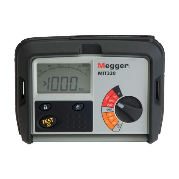 Megger MIT300-Serie