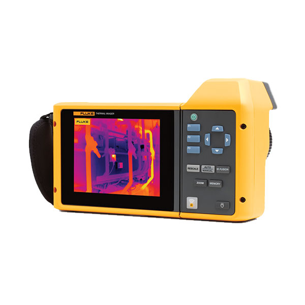 Rotec Kameras mit schwenkbarem Bildschirm